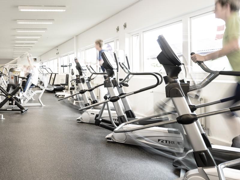 Træning og LOOP Fitness