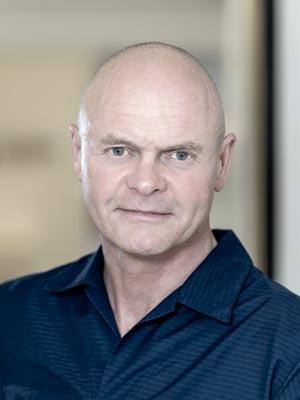 Søren Frølund